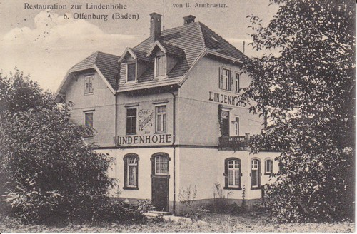 Offenburg Lindenhöhe